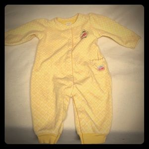 Toddler baby winter body suite